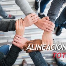 Alineación Total: Comprometa a su equipo en la consecución de objetivos