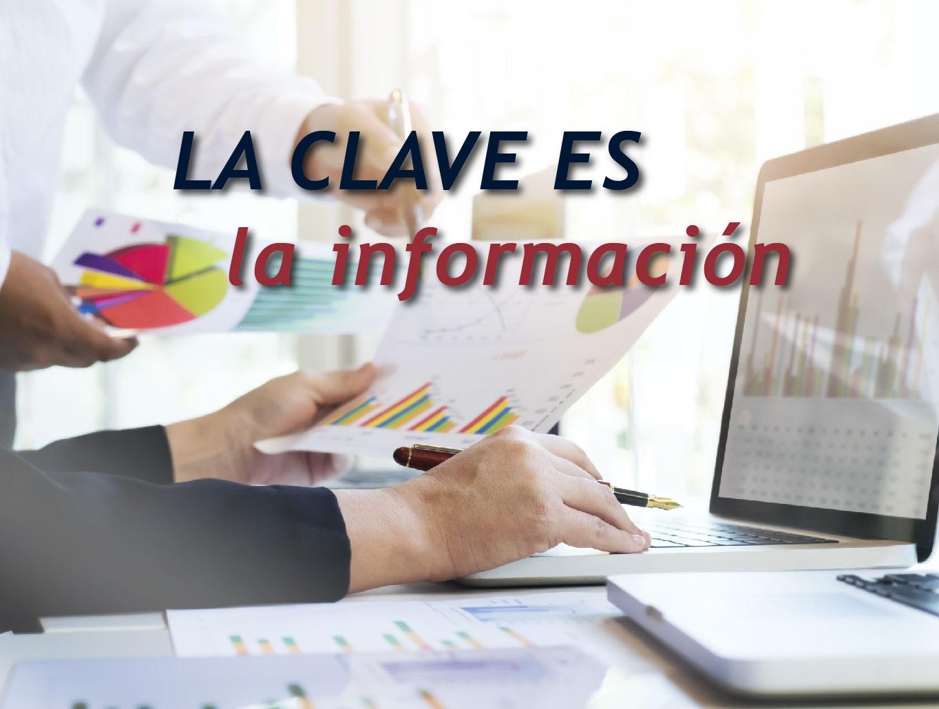 ¿3-1=5? La información para potenciar las empresas en el post Covid-19